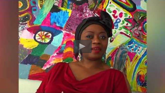 Vidéo : Interview Faya Tess par Net'info.tv