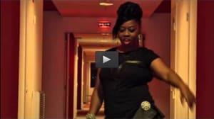 Vidéo : Clip Faya Tess nouvel album : Désoléeee !!!!