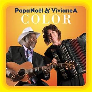 PAPA NOEL & VIVIANE ARNOUX : Regards croisés, Sud Plateau TV