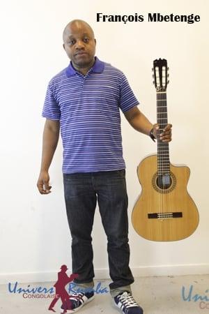 François Mbetenge