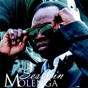 Seskain Molenga : Nouvel Album  « EMPIRE BAKUBA LÉGENDE » sur le plateau d'Univers Rumba Congolaise.