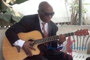 Interview : Dicky Nicolas Baroza répond aux questions d'Univers Rumba Congolaise à Kinshasa