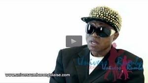 "Interview : Malembe Kidiba Victor alias ""El Chanto"" répond aux questions d'Univers Rumba Congolaise"