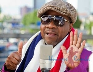 Papa Wemba univers rumba congolaise