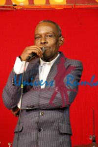 Luamba Mfumu Makanda Yves alias DEMUKUSE