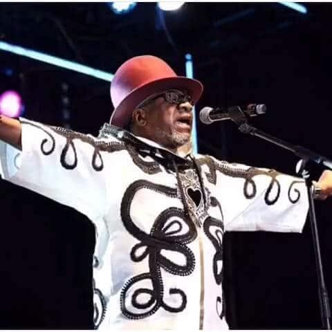 Hommage : Le prince de la rumba congolaise Papa WEMBA nous a quittés