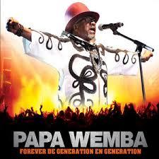 Cornely Malongi : « L'album posthume de Papa Wemba est d'une qualité artistique irréprochable »
