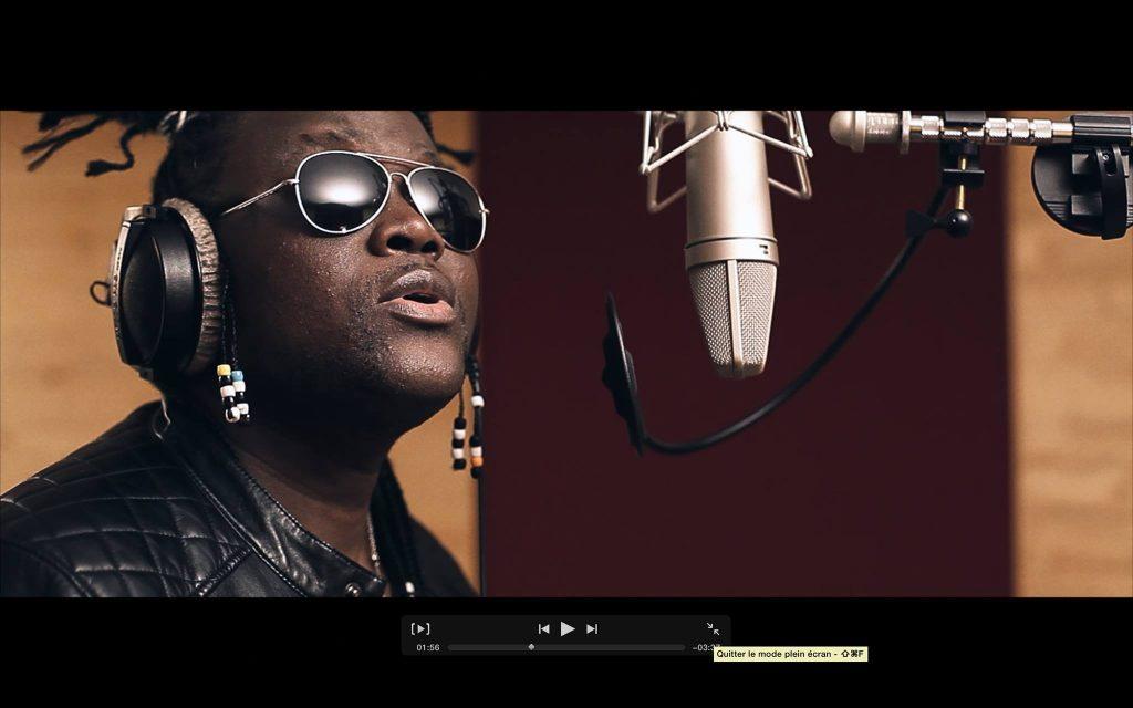 Olivier Tshimanga : Hommage à Papa Wemba