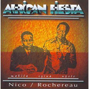 African Fiesta Makila Eyina Nzoto - Nico & Rochereau