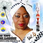 Album Faya Tess - Au temps des classiques vol_4