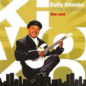 Dally Kimoko - Album Bon vent