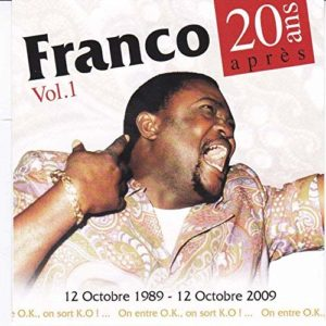 Franco - 20 ans après Vol.1