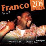 Franco - 20 après Vol.2