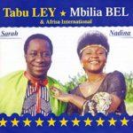 Tabu Ley, Mbilia Bel et l'Afrisa International - Sarah & Nadia