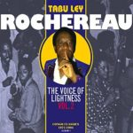 Tabu Ley Rochereau - The Voice of Lightness, Vol. 2- Congo Classics (1977-1993) Album1