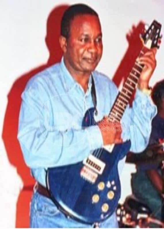 Dave Makondele Emmanuel