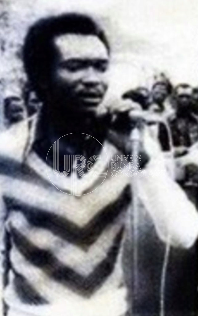 Mulembu Tshibao alias Mulembu (1950 – 1981)