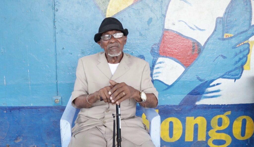 Nganga Edouard alias Edo Nganga (1933-2020)