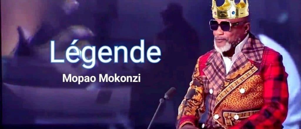 Nouvel album : « Légende » le nouvel opus de Koffi Olomidé